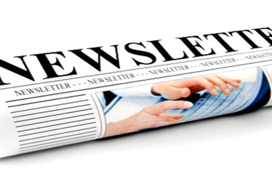 KEEP INFORMED - CHECK OUT NEWSLETTER LINK